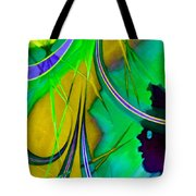 Great Expectations 3 Tote Bag
