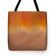 Great Fire Four Tote Bag