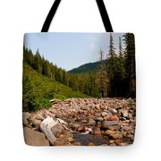 Great Northwest Tote Bag