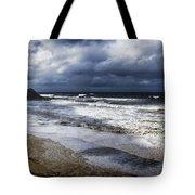 Great Ocean Road V11 Tote Bag