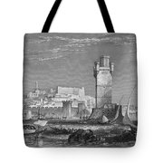 Greece: Rhodes, C1850 Tote Bag