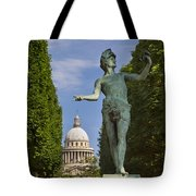 Greek Actor Tote Bag