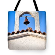 Greek Church Tote Bag