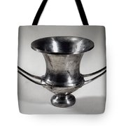 Greek Drinking Cup Tote Bag