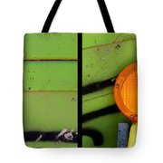 Green Bein' Tote Bag