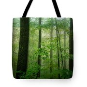 Greener Than Green Tote Bag