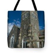 Greenmount United Methodist Church Tote Bag