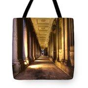 Greenwich Royal Naval College  Tote Bag