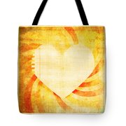 greeting card Valentine day Tote Bag