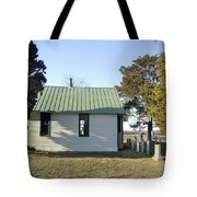 Griffiths Chapel Tote Bag