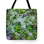 Ground Cover Tote Bag