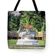 Grounds Tote Bag