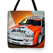 Group C Vk Commodore Tote Bag