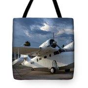Grumman Goose Tote Bag
