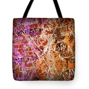 Grunge Background 3 Tote Bag