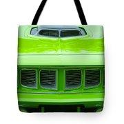 Gto Grill Tote Bag