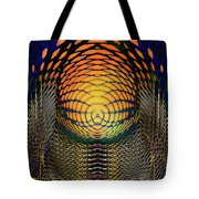 Guardians Of The Light Within Tote Bag