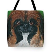 Gucci The Peke Tote Bag