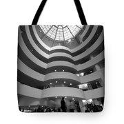 Guggenheim 2 Tote Bag