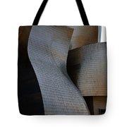 Guggenheim Museum Bilbao - 1 Tote Bag