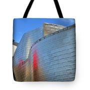 Guggenheim Museum Bilbao - 3 Tote Bag