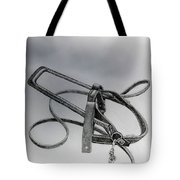 Guide Dog Harness Tote Bag