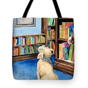 Guide Dog Training Tote Bag