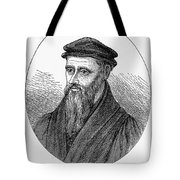 Guillaume Farel (1489-1565) Tote Bag