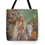 Guinevere Tote Bag