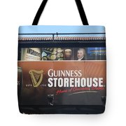 Guinness Storehouse Dublin - Ireland Tote Bag