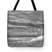 Gulf Breeze Tote Bag