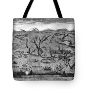 Gulf Coast, C1720 Tote Bag