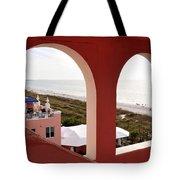 Gulf View Tote Bag