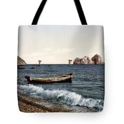 Gursuff - Crimea - Ukraine Tote Bag