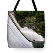 Gusher Tote Bag