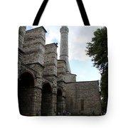 Hagia Sophia Entrance  Tote Bag