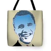 Hail To The Chief Tote Bag