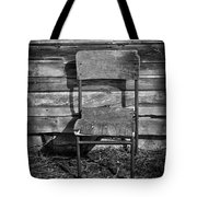 Hair Cut  Tote Bag by Empty Wall