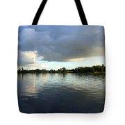 Halcyone Tote Bag