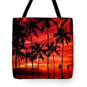 Haleiwa Tote Bag