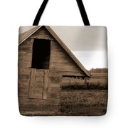 Half Way House Tote Bag