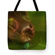 Halicid Bee 2 Tote Bag