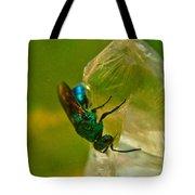 Halicid Bee 20 Tote Bag