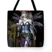 Halloween Fantasy Tote Bag
