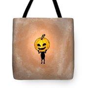 Hallowhead Tote Bag