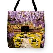 Hampton Court Gardens IIi Tote Bag
