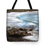 Hana Wave Tote Bag