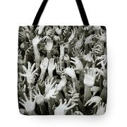 Hell Tote Bag