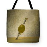 Handyman Martini Tote Bag