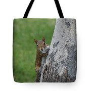 Hanging And Chilling Tote Bag